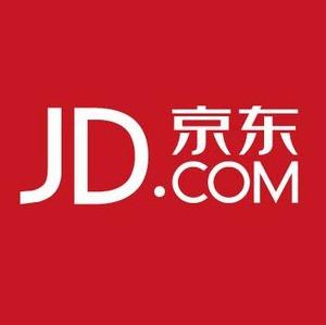 (写真1)京東商城(JD.com)のロゴ