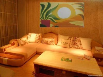 (写真3)中国人は自宅では黄色の電球が好きのようだ(イメージ写真)